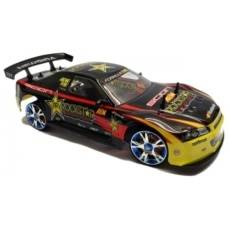 NQD super drift 2,4Ghz - RC model auta